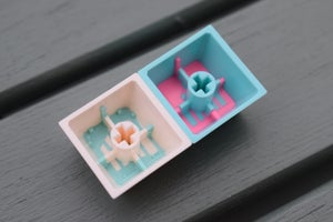 Image of Tai Hao Cubic Keycaps