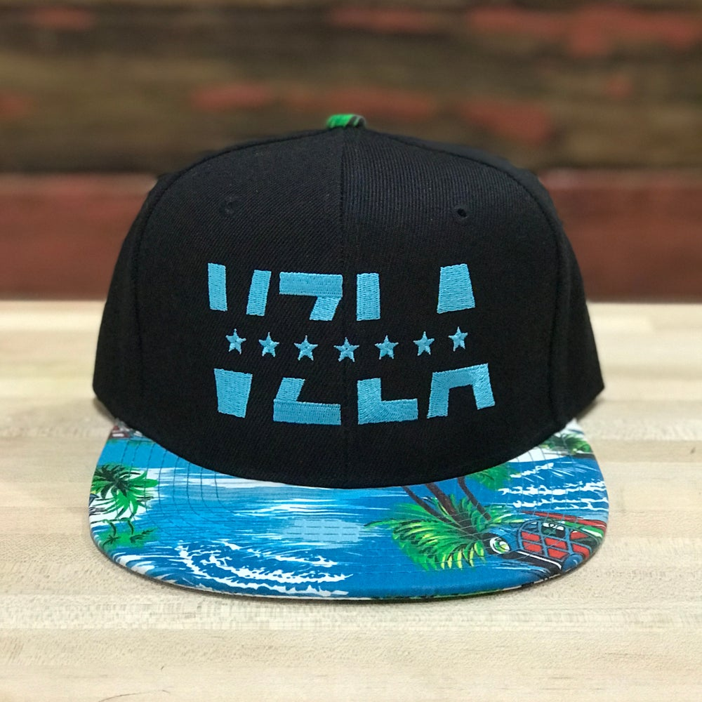 Image of VZLA Hawaii Aqua