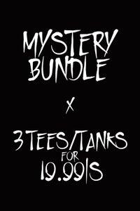 Image of MYSTERY BUNDLE (Unisex)