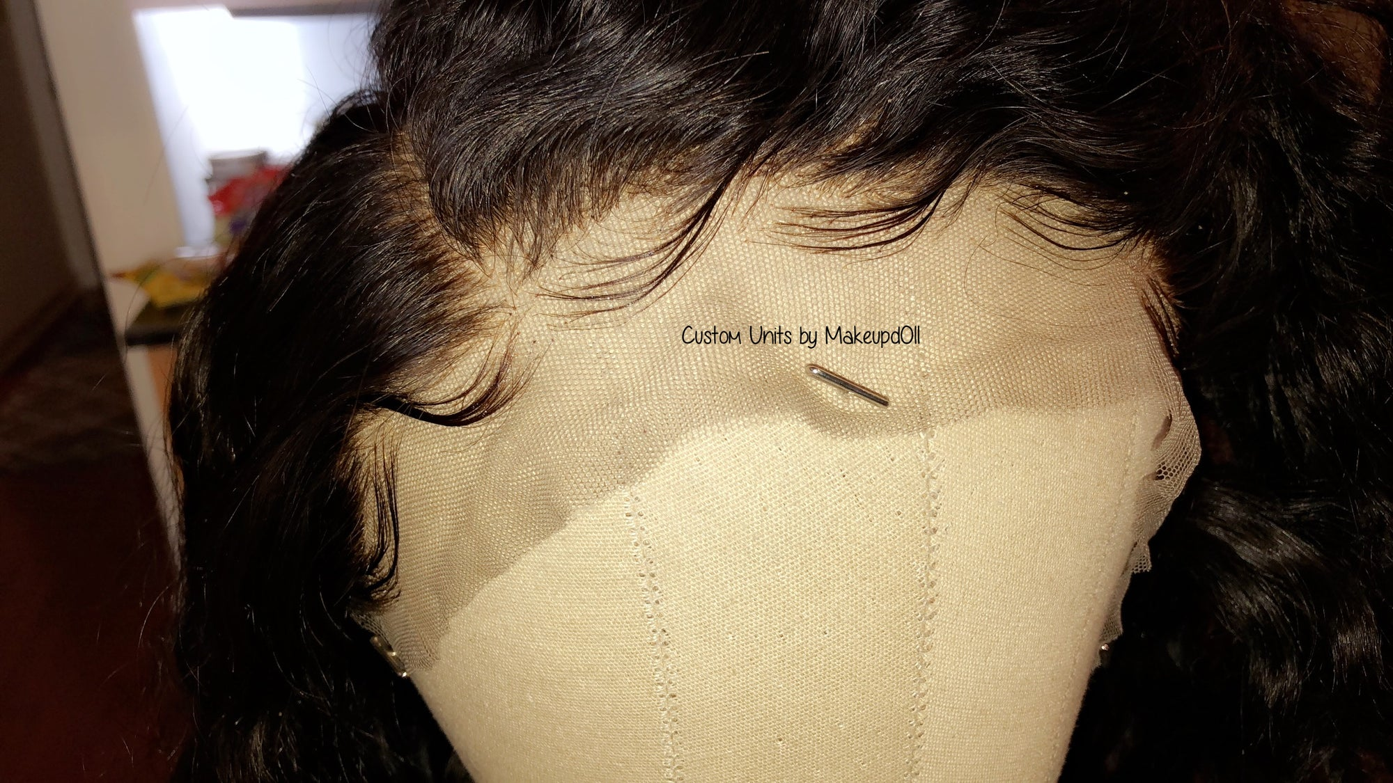 """Image of """"LISSA"""" Glueless Full Lace Wig!"""