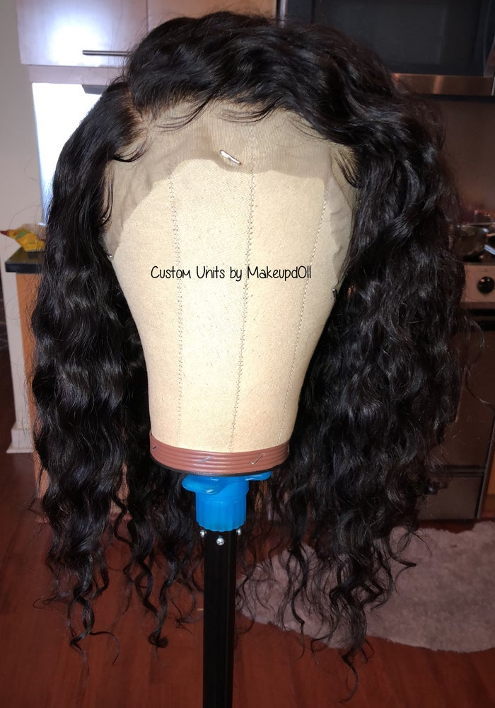 "Image of ""LISSA"" Glueless Full Lace Wig!"