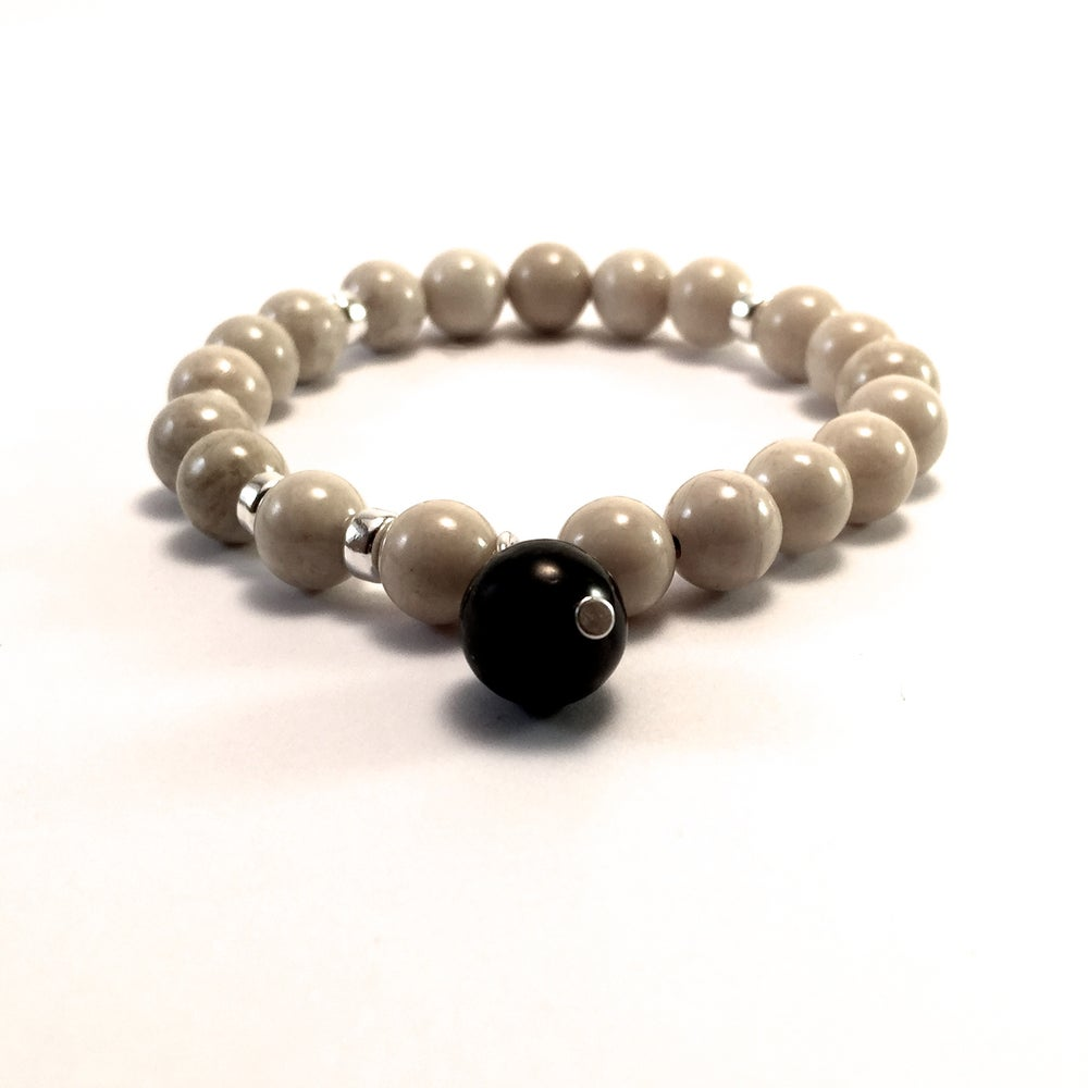 Image of Riverstone Wrist Mala