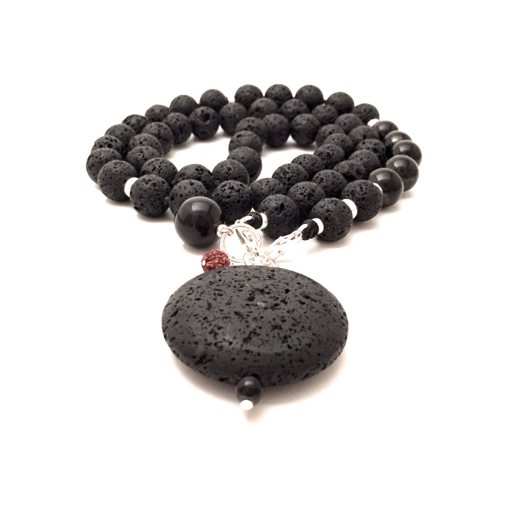 Image of Higher Ground Quanta Mala