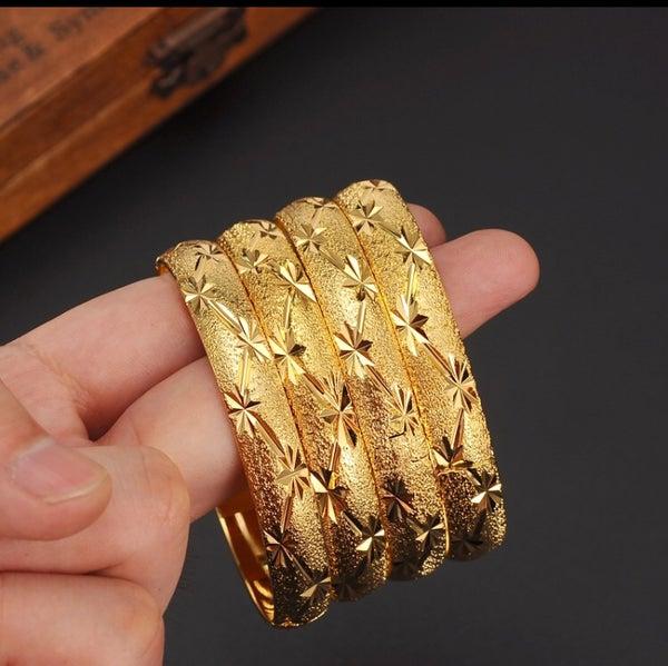 Image of Gold plated Benajer