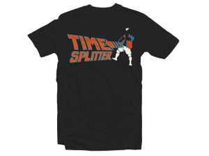 Image of KSUHIDA Time Splitter T-Shirt