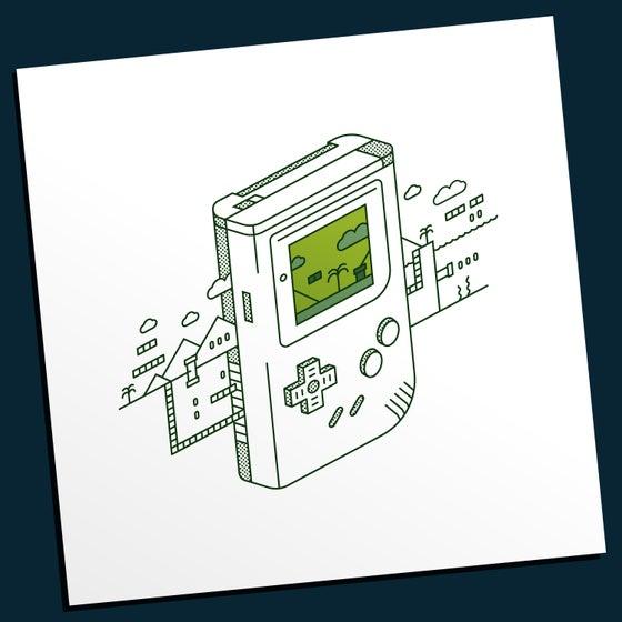 Image of Game Boy