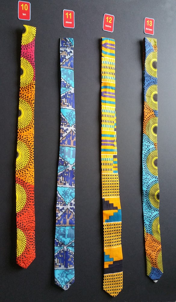 Image of Ties (1)