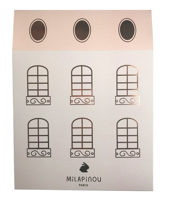 Image of MAISON ROSE-packaging