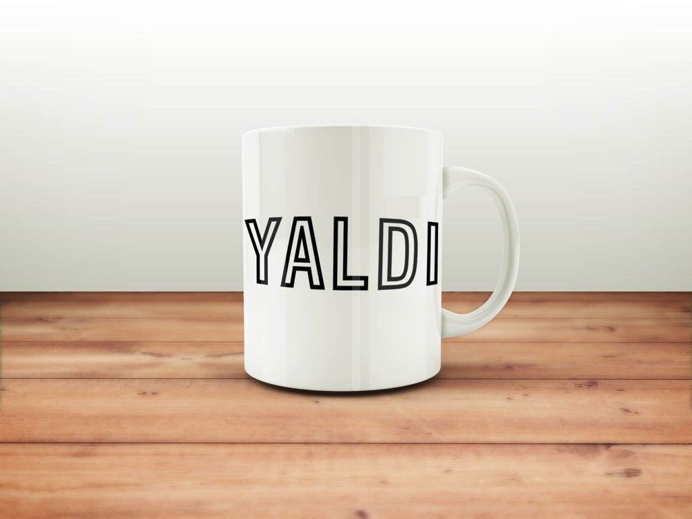 Image of Yaldi - Mug