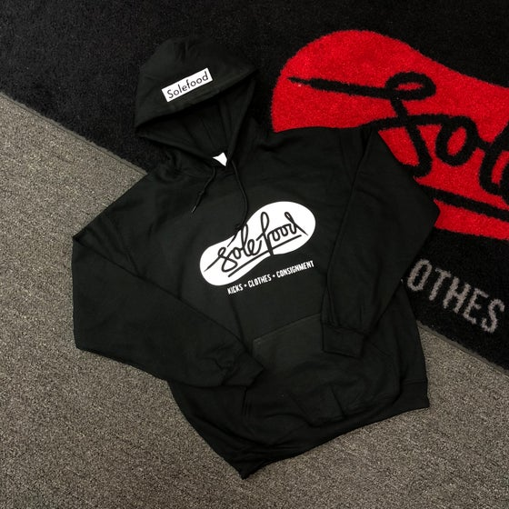 Image of Sole Food Kicks Hoody