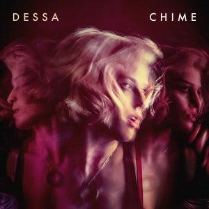 Image of Chime LP - Dessa (STANDARD PRE-ORDER)