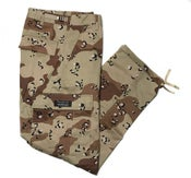 """Image of 90East """"YC"""" Cargo Pants Desert Camo"""