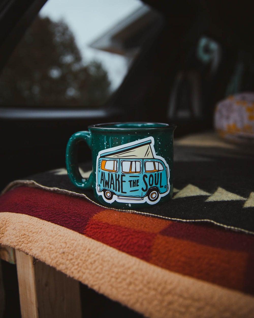 "Image of ""Bus"" Sticker"