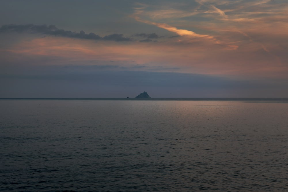 Image of SKELLIG ISLAND