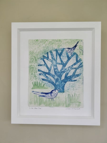 Image of In the Blue Tree ( 2)