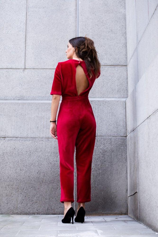 Image of Victoria Jumpsuit