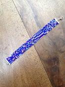 Image of Bracelet tissé miyuki numéro 3-Bracelet loom Miyuki 3 wristband
