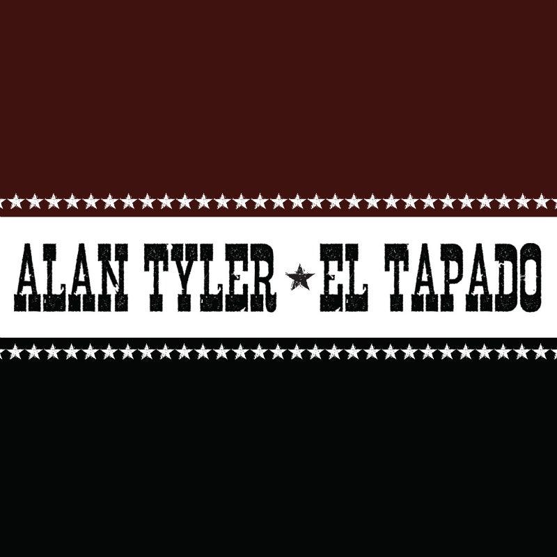 Image of Alan Tyler - El Tapado (CD-Gatefold Card Sleeve)