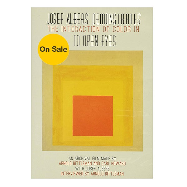 Image of To Open Eyes (DVD)