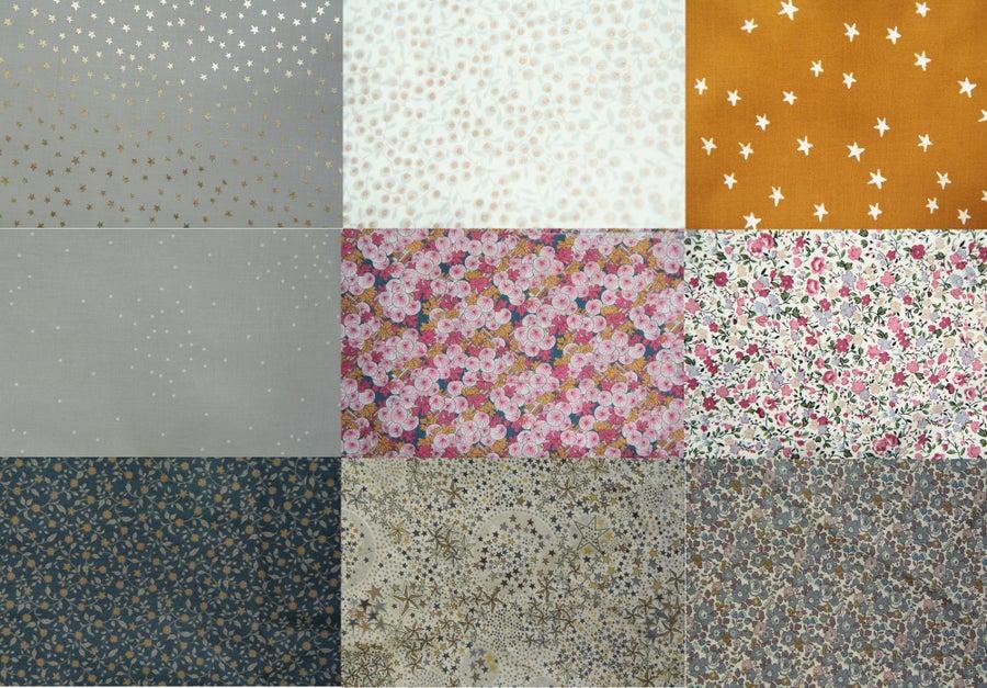 Image of Cotons imprimés