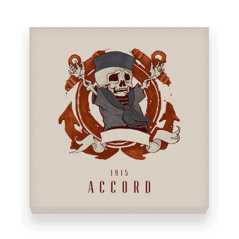 Image of 1915 Accord Print Set Vol.01
