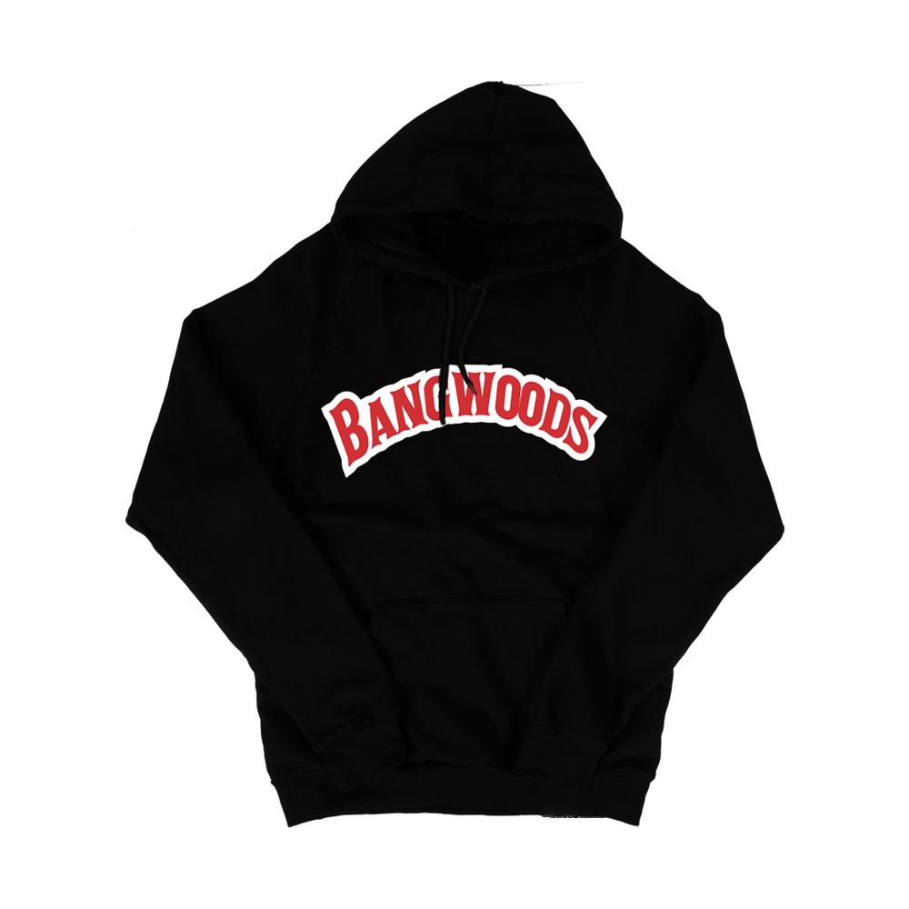 Image of BANGWOODS HOODIE