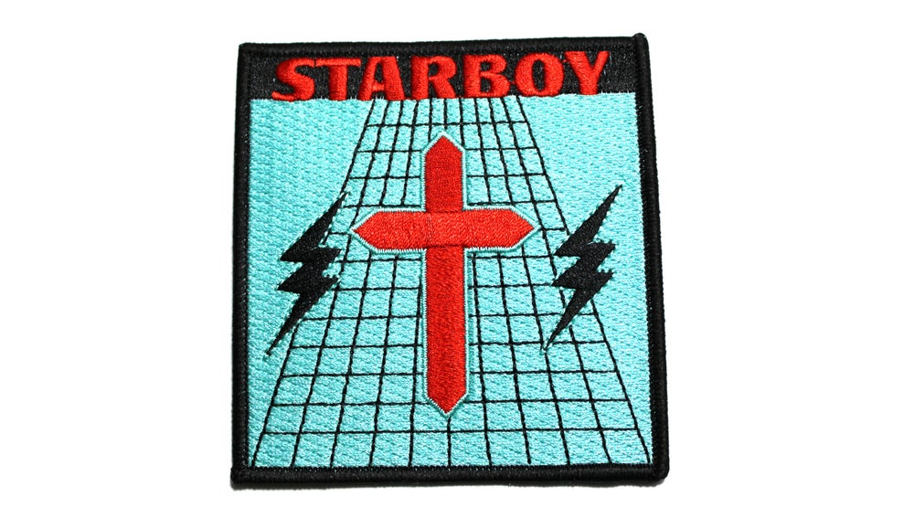 Image of Star Boy Patch - Phase 2