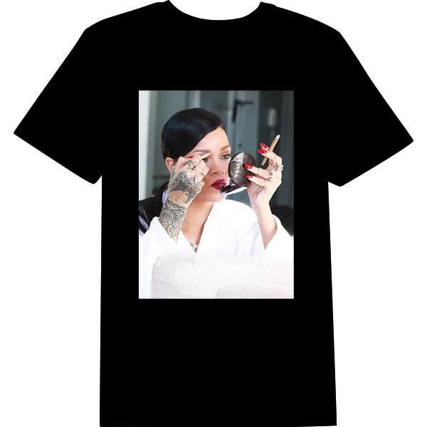 Image of Rihanna Brow Blunt tee