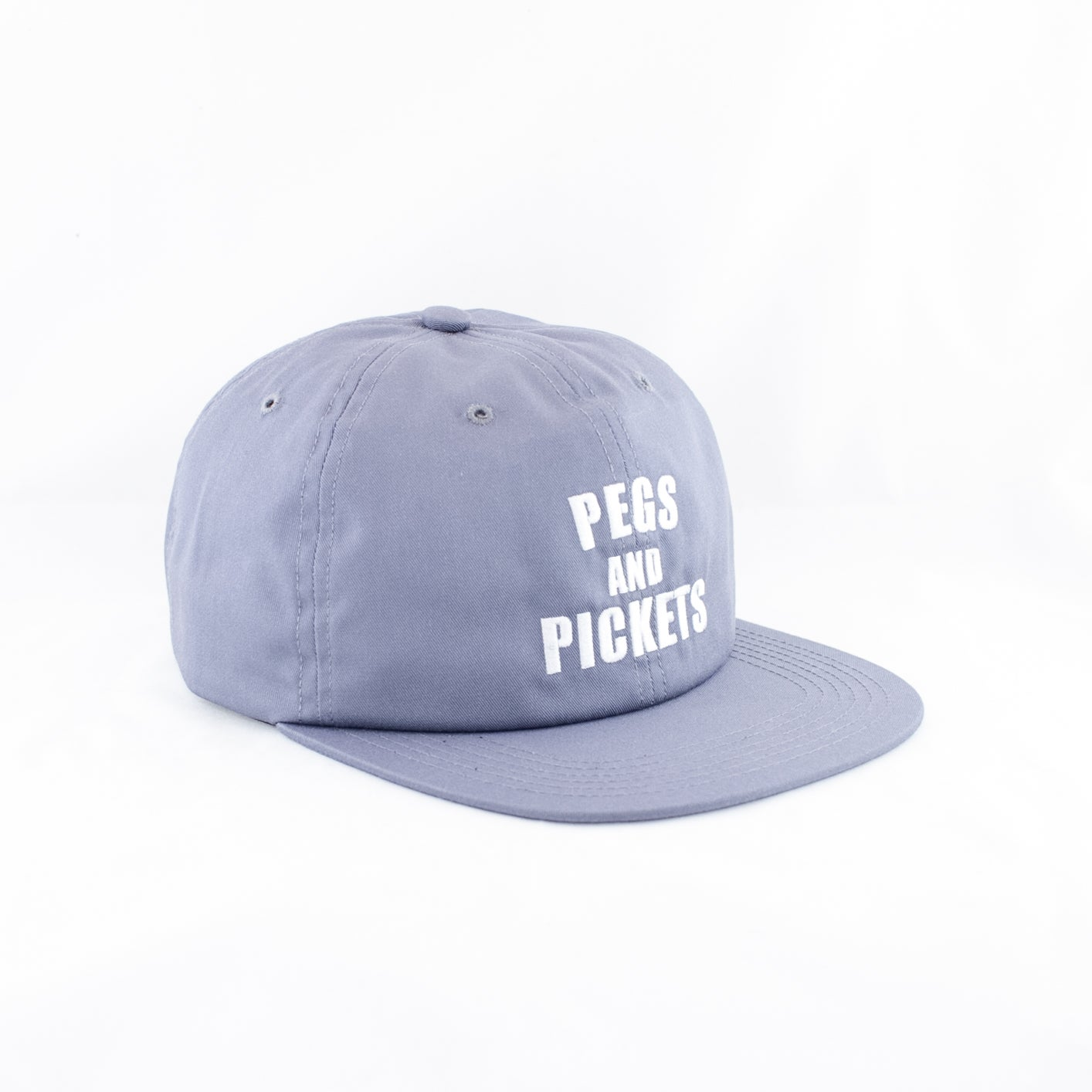 Image of Pegs & Pickets Polo Hat