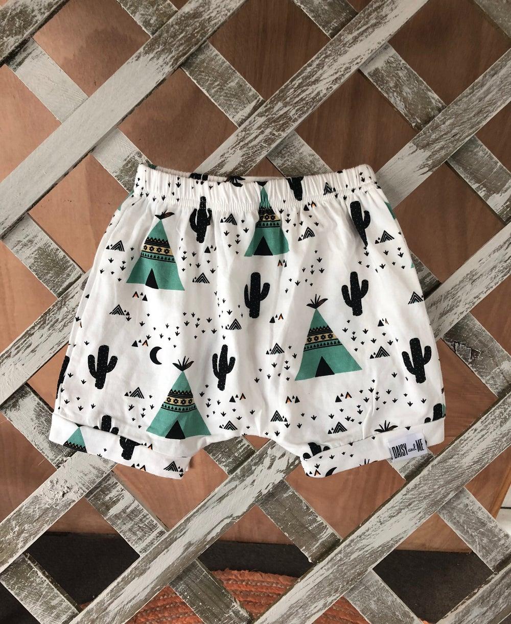 Image of Indian Shorts