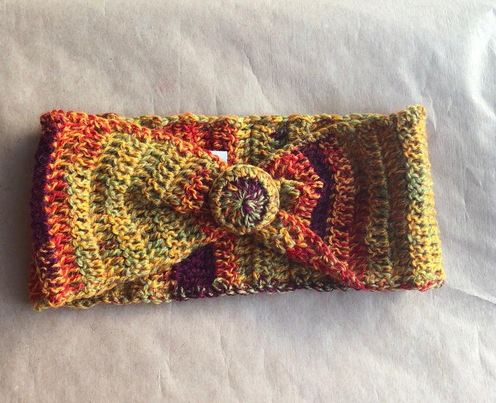 Image of Bohemian Princess Headband