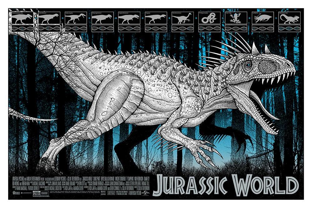 Image of Jurassic World