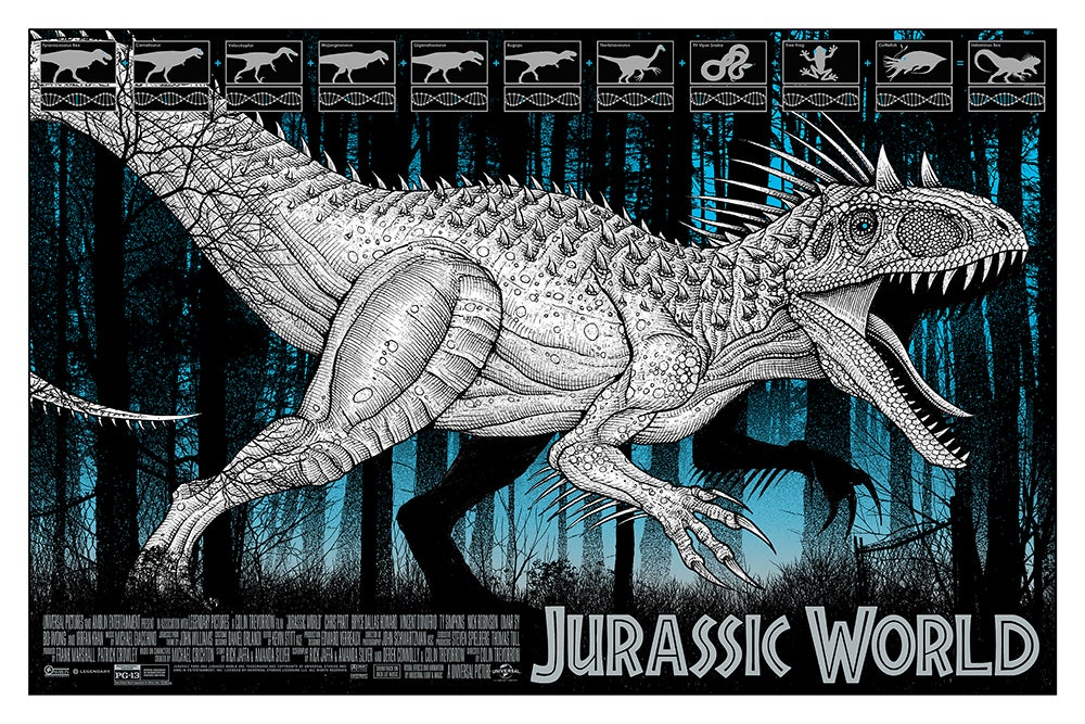 Image of Jurassic World
