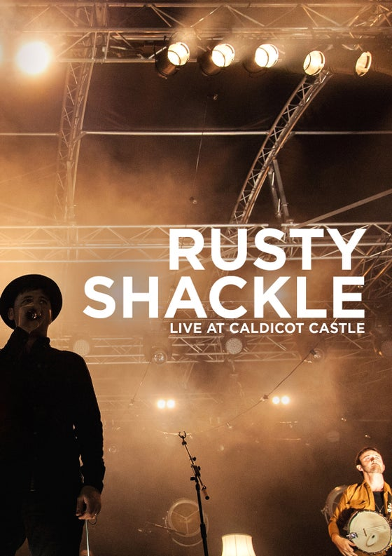 Image of Live at Caldicot Castle