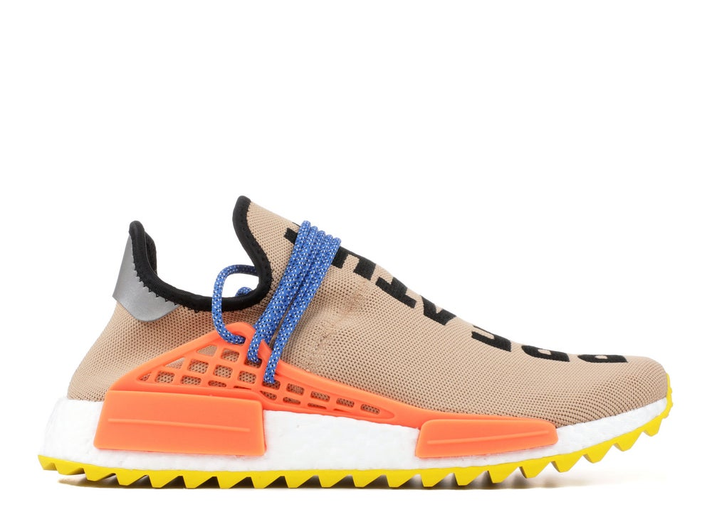 Image of ADIDAS HUMAN RACE NMD 'PHARRELL'