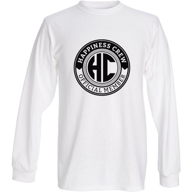 Image of Official Member Long Sleeve