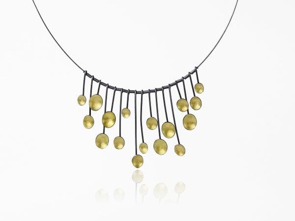 Image of Sunburst Necklace
