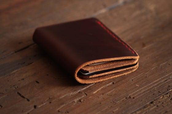 Image of Bi-fold Minimal Wallet