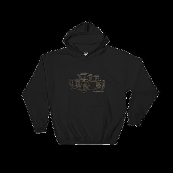 Image of Custom Pickup Sweatshirt
