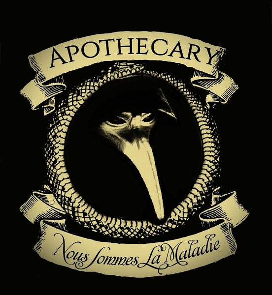 Image of Apothecary Patch