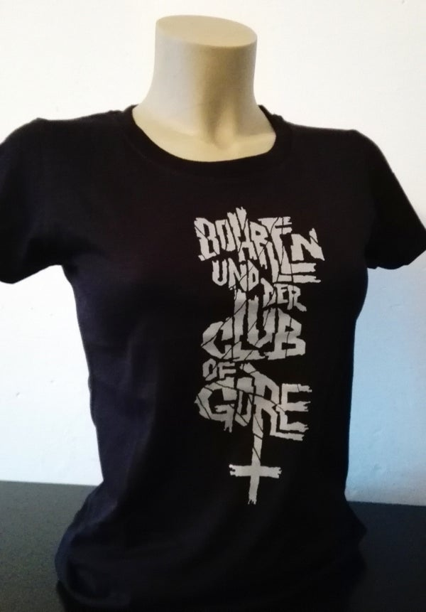 Image of Bohren & der Club of Gore Woman-Shirt