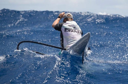 Image of Puakea Grip Surf Rudder