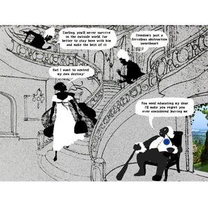 Image of Britannia's Divorce/False Friends