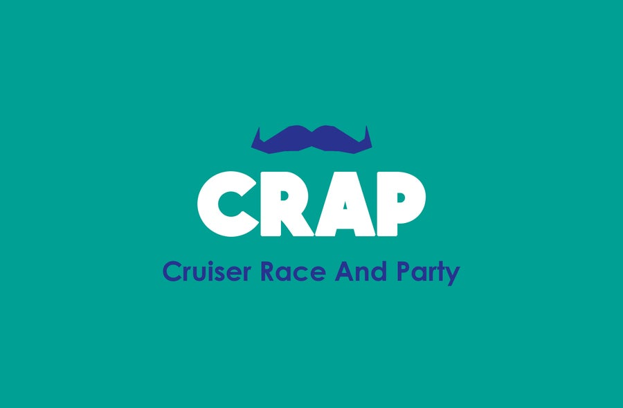 Image of 2017 CRAP Cruiser Race And Party