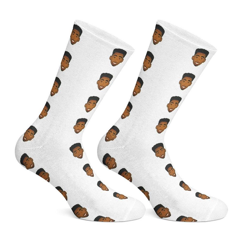 Image of JL Emoji Socks