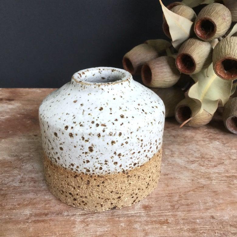 Image of Little Speckled Bottle 2