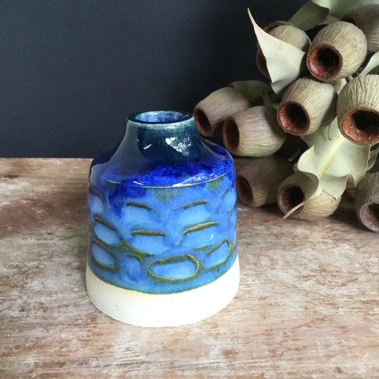 Image of Little Blue Bottle 1