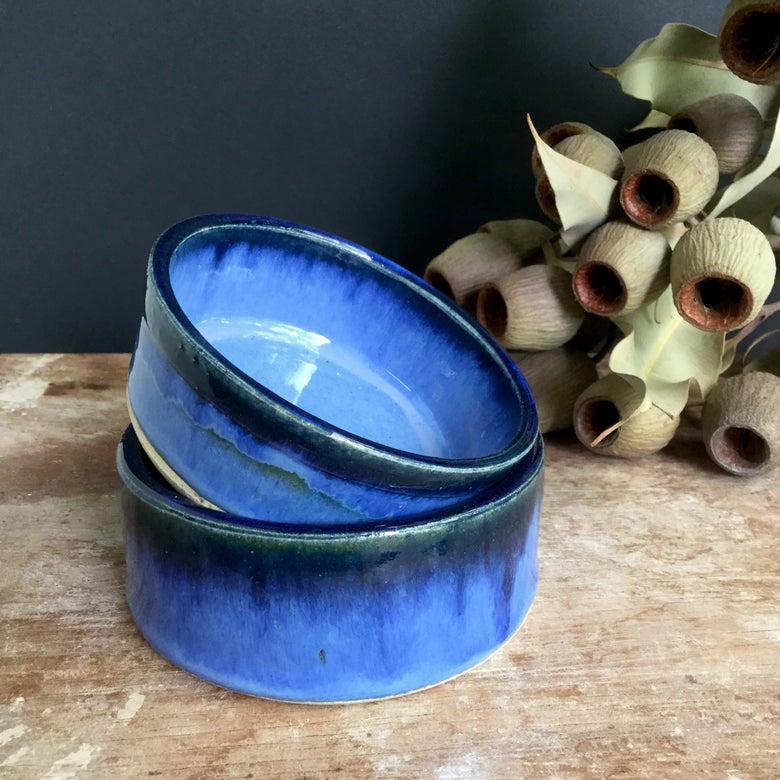 Image of Set of 2 Condiment Bowls