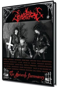 Image of Deadhead Fanzine #7