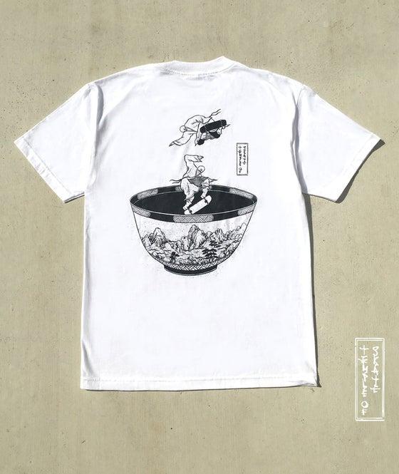 Image of Bowl Tee (RESTOCKED)